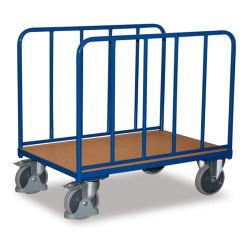 Seitenbügelwagen
