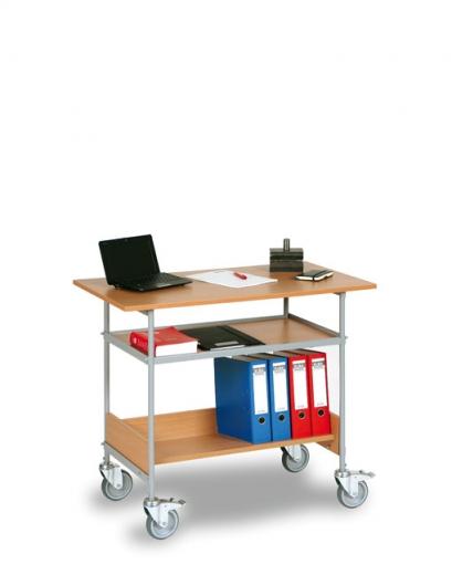 Arbeitstisch Office 652