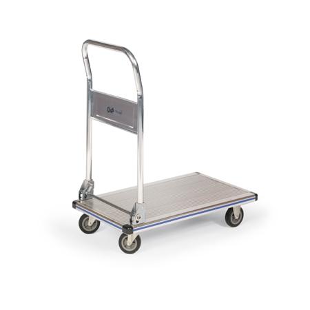 Aluminium Klappwagen