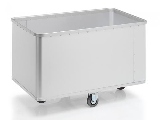 Wäschewagen 1280 x 730 x 795 mm (L x B x H)