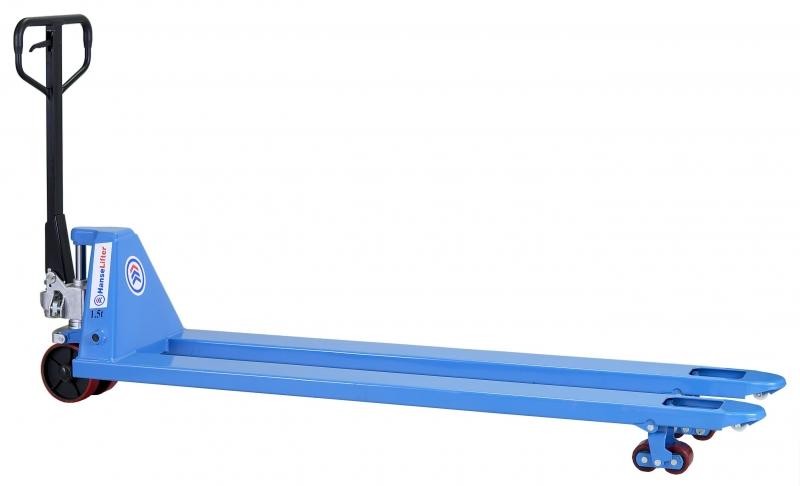 Sonderlängen Hubwagen bis 3,5t