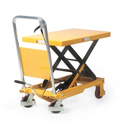 Hubtischwagen TR1
