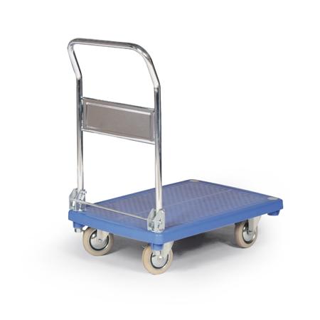 Klappwagen - Plattformwagen klappbar