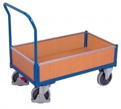 Kastenwagen mit Bügelgriff