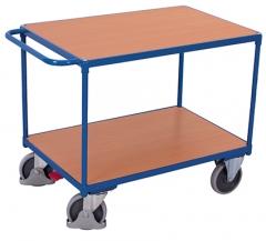 Tischwagen 2 Etagen