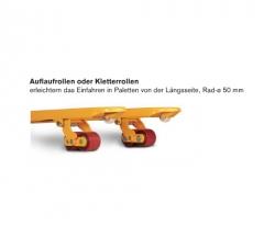 Palettenhubwagen Modell ,,PRO 2,,