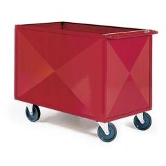 Blechkastenwagen Modell Maxx KG