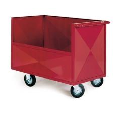Blechkastenwagen Modell Maxx HO
