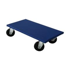 Möbelroller 600 x 300 mm für 250 Kg