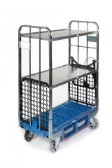 Paketwagen - Mover 2
