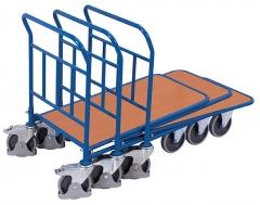 C+C Wagen 1140 x 840 x 1005 mm (L x B x H)