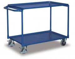 Werkstatt Tischwagen