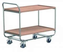 Aluminium Tischwagen