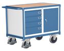 Werkstattwagen Transportwagen